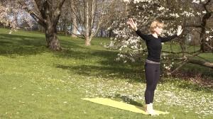 Yoga-Karin
